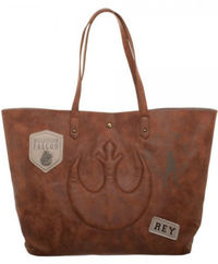 Star Wars: The Last Jedi - Rebel Tote Purse