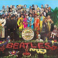 Sgt. Pepper's Lonely Hearts Club Band (Limited Edition) by The Beatles