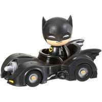 DC Comics: Batman & Batmobile Dorbz Ridez Vinyl Figure