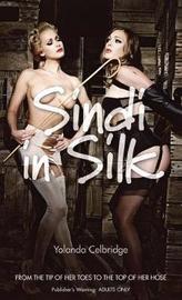 Sindi in Silk by Yolanda Celbridge image
