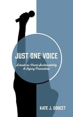 Just One Voice by Kate J Doucet image