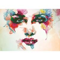 Diamond Dotz: Facet Art Kit - Rainbow Dream (Intermediate)