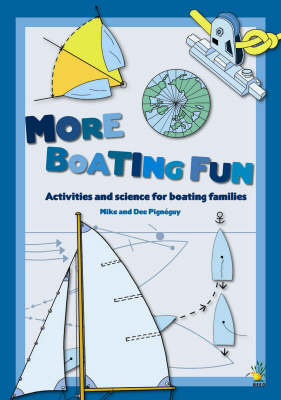 Boating for All: Navigation, Boat-handling and Skill-building Activities by Mike Pigneguy image