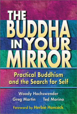 Buddha in Your Mirror by Woody Hochswender image