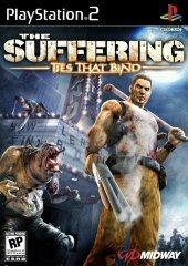 The Suffering: Ties That Bind for PlayStation 2