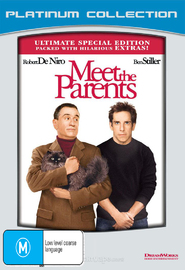 Meet The Parents on DVD image