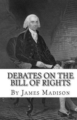 james madison and the bill of rights