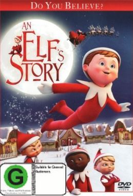An Elf's Story on DVD image