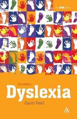 Dyslexia by Gavin Reid image