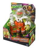 "TMNT: Dimension X - Michelangelo 11"" Figure"
