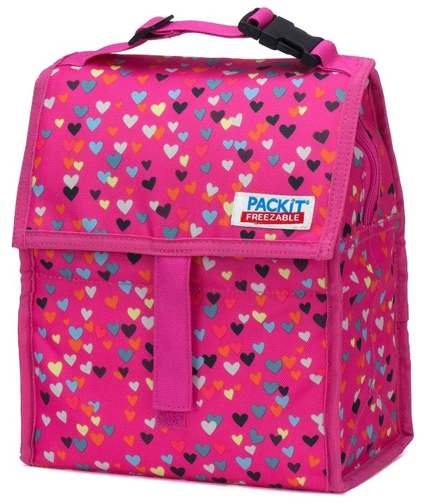 Packit: Personal Cooler - Hearts