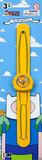 Adventure Time Jake Slap Watch