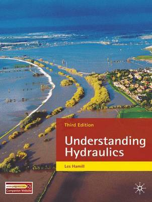 Understanding Hydraulics by L. Hamill image