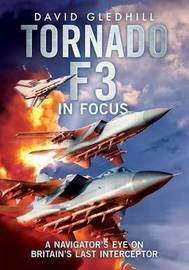 Tornado F3 by David Gledhill