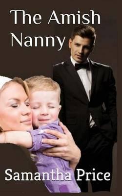 The Amish Nanny by Samantha Price image