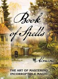 Book of Spells by Almine