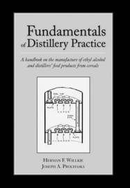 Fundamentals of Distillery Practices by Bill Owen