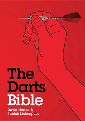 The Darts Bible by David Norton image