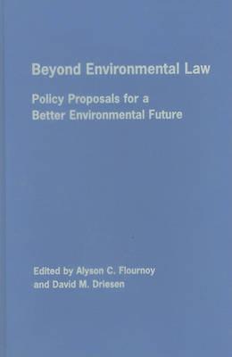 Beyond Environmental Law image