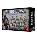 Blood Bowl: Reikland Reavers