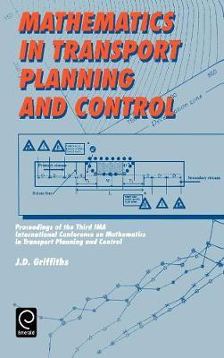 Mathematics in Transport Planning and Control image