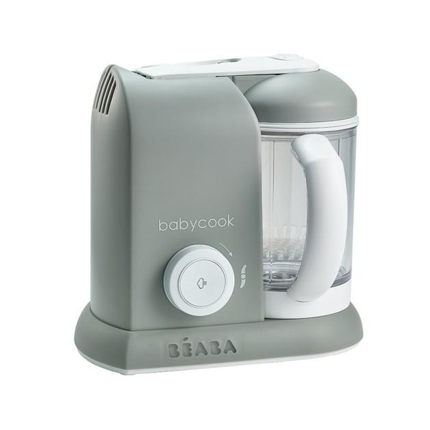 Beaba: Babycook Solo - Grey
