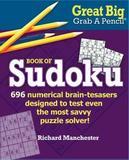 Great Big Grab a Pencil Book of Sudoku