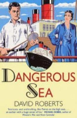 Dangerous Sea by David Roberts image