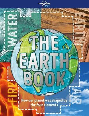The Big Earth Book by Mark Brake