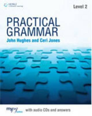 Practical Grammar 2 by David Riley image