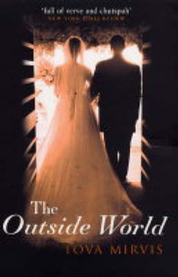 The Outside World by Tova Mirvis image