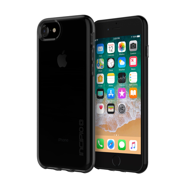 new style d4fd8 f608c Incipio NGP Pure Case iPhone 6/7/8 - Black | at Mighty Ape NZ