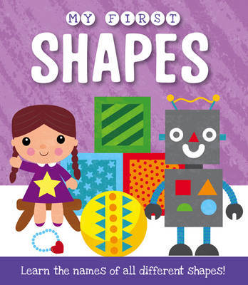 First Shapes image