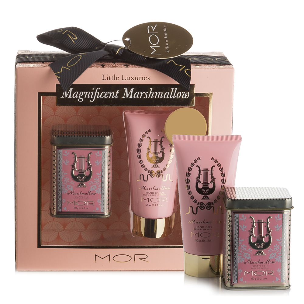 MOR Magnificent Marshmallow Gift Set image