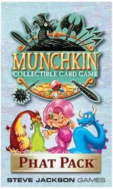 Munchkin: CCG - Phat Pack