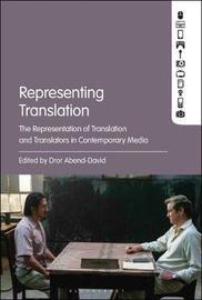 Representing Translation