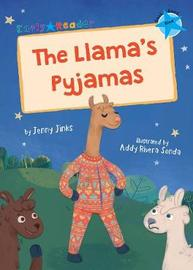 The Llama's Pyjamas by Jenny Jinks