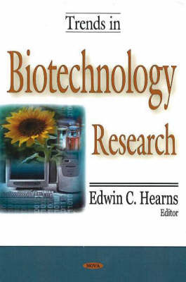 Trends in Biotechnology Research image