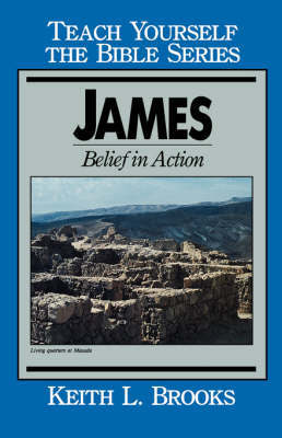 James by Keith L. Brooks