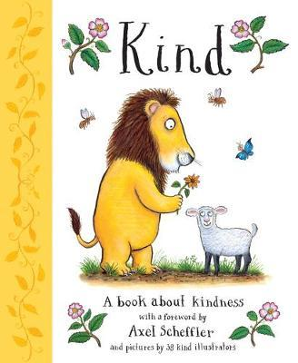 Kind PB by Alison Green