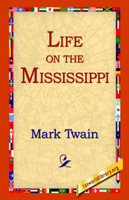Life on the Mississippi by Mark Twain ) image