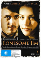 Lonesome Jim on DVD