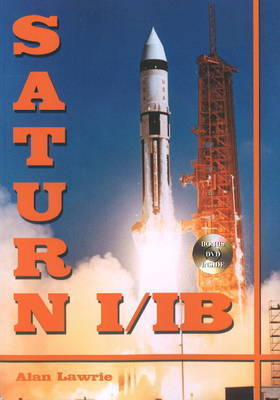 Saturn 1/1B by Alan Lawrie