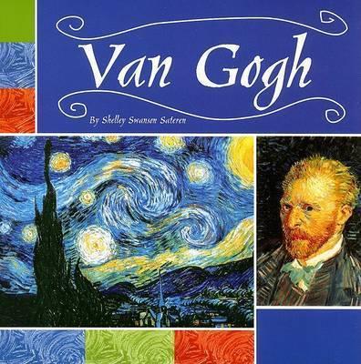 Van Gogh by Shelley Swanson Sateren