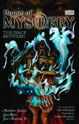 House Of Mystery Vol. 3 by Bill Willingham image