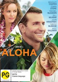 Aloha on DVD