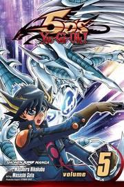 Yu-Gi-Oh! 5D's, Vol. 5 by Masahiro Hikokubo