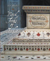 Royal Tombs of India by A.S. Bhalla image