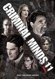 Criminal Minds: Season 11 (5 Disc Set) DVD