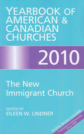 Yearbook of American & Canadian Churches image